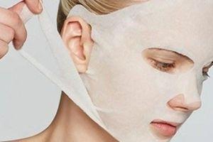 Hà Nội đình chỉ lưu hành, thu hồi 4 loại mỹ phẩm trắng da, mặt nạ Collagen