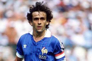 Tiểu sử và sự nghiệp lẫy lừng của huyền thoại bóng đá Michel Platini