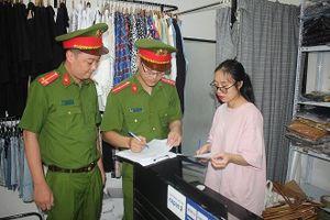 Nhiều biện pháp kéo giảm tội phạm trộm cắp tài sản