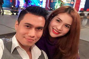 Hương Trần đã chính thức thừa nhận việc ly hôn với Việt Anh