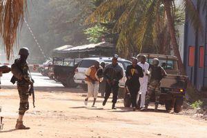 Xả súng kinh hoàng ở Mali, hơn 40 người thiệt mạng