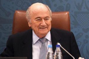 Cựu chủ tịch FIFA tiết lộ cuộc gặp giúp Qatar đăng cai World Cup