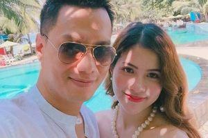 Việt Anh bị chỉ trích vì đăng ảnh tổ chức tiệc độc thân sau ly hôn