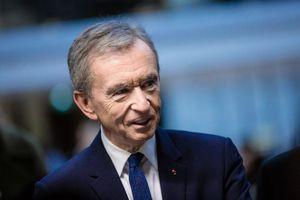 Người Trung Quốc 'sang chảnh' giúp tỷ phú Pháp vượt mốc 100 tỷ USD