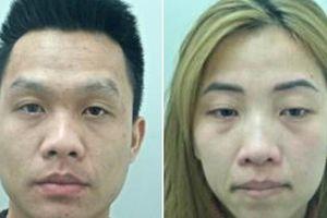 Tội phạm gốc Việt lợi dụng lỗ hổng luật Anh, vào trại trẻ rồi bỏ trốn