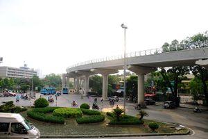 Đường sắt đô thị Nhổn - Ga Hà Nội: Chạy đua với thời gian