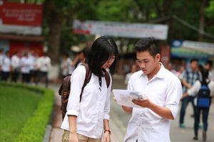 Nam Định: Công bố điểm sàn, điểm chuẩn và nguyện vọng 2 vào lớp 10 năm 2019