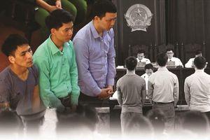 Infographic: Các bị cáo vụ tai biến chạy thận Hòa Bình nhận mức án nào?