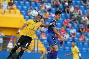 'Gà son' Tiến Linh lập công , Bình Dương thắng đẹp ở bán kết AFC Cup 2019