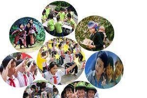 Hướng dẫn tổ chức Tháng hành động vì trẻ em