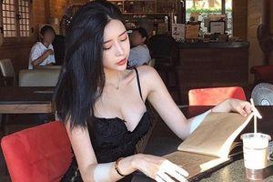 2 cô gái Hàn có mặt và dáng sexy rất đỗi đàn bà khiến mày râu 'chết lên chết xuống'