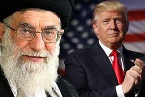 Iran dọa chiến tranh với Mỹ nếu Trump không làm điều này