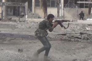 Đại chiến Syria: Chọc giận quân đội Syria, phiến quân bị đánh tan tác