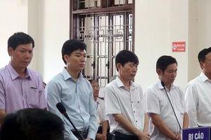 Hoàng Công Lương không được hưởng án treo, lĩnh 30 tháng tù