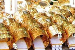 Giá vàng SJC đang ở mức cao nhất trong 2 năm qua