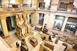 Ai Cập nâng cấp hệ thống bảo tàng