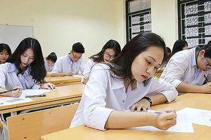 Tập trung cao độ cho kỳ thi THPT quốc gia