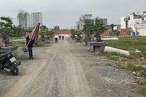 Cảnh báo 9 dự án 'ma' tại Bình Tân