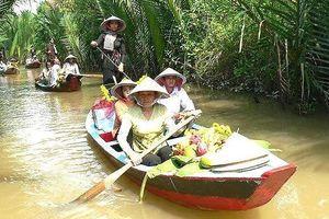 'Bốc thuốc' đưa du lịch đồng bằng sông Cửu Long tăng tốc