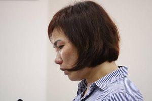 Nữ 'đại gia' lái BMW đâm chết người: Kết đắng nghiệp nặng!