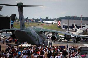 Nga: Nhà sản xuất MiG hướng tới những chiến đấu cơ không người lái