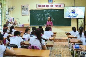 Đồng Nai hướng dẫn triển khai dạy học tiếng Anh theo chương trình mới