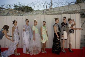 Bên trong nhà tù nữ duy nhất ở Israel, nơi giam giữ những tù nhân xinh đẹp nhất thế giới