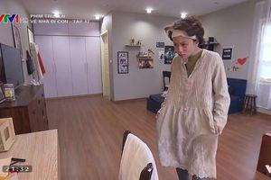 Phim Về nhà đi con tập 47: Dương bất ngờ thay đổi ngoại hình