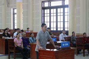 Quảng Bình: Đâm chết con rể sau mâu thuẫn, bố vợ lãnh 15 năm tù
