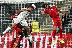 World Cup 2022: Báo Palestine lo lắng khi đội tuyển Việt Nam lấy suất hạt giống số 2