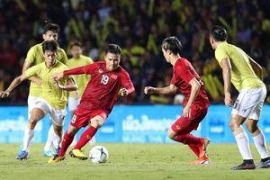Thừa nhận kém đội tuyển Việt Nam, Thái Lan quyết lấy lại vị trí số 1 Đông Nam Á