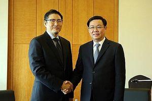 Việt Nam tạo điều kiện để doanh nghiệp Hàn Quốc mở rộng đầu tư