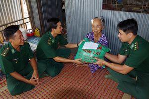 BĐBP Đồng Tháp sơ kết công tác Biên phòng 6 tháng đầu năm 2019