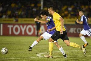 Bán kết lượt đi AFC Cup 2019 khu vực Đông Nam Á: Hà Nội FC nắm lợi thế