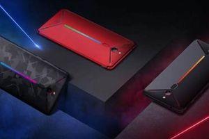 CNET đánh giá cao smartphone chơi game Nubia Red Magic Mars