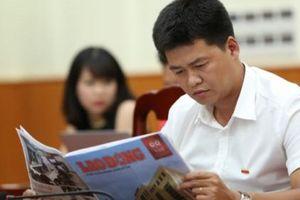 Đầu tư nội dung là đường đi không thể chối bỏ, là cửa SINH cho báo chí