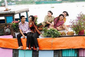 Webdrama Việt thu hút khán giả