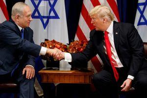Khó thành, dễ bại cho 'thỏa thuận thế kỷ' về hòa bình Trung Đông của Mỹ
