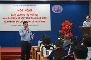 TP.HCM quyết liệt thu hồi hơn 3.254 tỉ đồng nợ BHXH