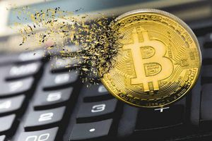 Phát hiện phương pháp mới cài mã độc đào tiền ảo