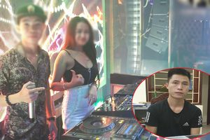 Vụ nữ DJ bị sát hại: Thời điểm bị bắt nghi phạm dương tính với ma túy