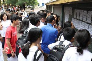 Quy định đổi nguyện vọng trúng tuyển vào lớp 10 ở Hà Nội ra sao?