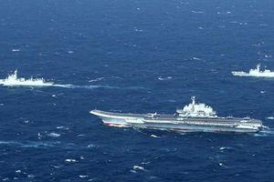 Giới hạn nào cho các cường quốc tại biển Đông?