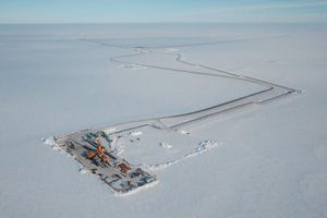 ConocoPhillips mua cổ phần tại phát hiện Nuna (Alaska)
