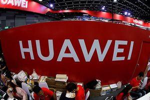 Tỷ phú Nhậm Chính Phi: Huawei không thể bị chính phủ Mỹ 'đánh đến chết'