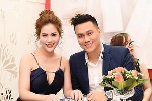 Vợ diễn viên Việt Anh thắt lòng tiết lộ lý do ly hôn