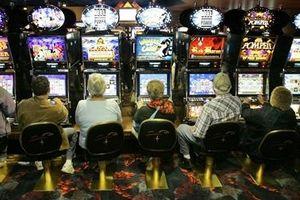Sức hấp dẫn và mặt trái của máy đánh bạc