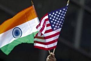 Mỹ - Ấn Độ bắt đầu cuộc chiến thương mại