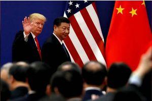 Mỹ-Trung hâm nóng đàm phán thương mại trước cuộc gặp Trump-Tập