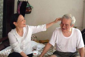 Nghệ sĩ Quang Thái-trùm tình báo trong phim 'Biệt động Sài Gòn' đã qua đời ở tuổi 83